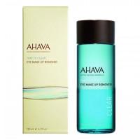 Средство для снятия макияжа Ahava с глаз и губ 125 мл