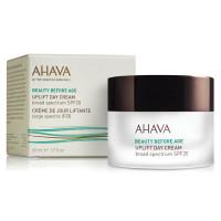 Дневной крем Ahava Uplift Day Cream для лица с защитой SPF20 50 мл