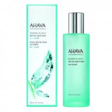 Сухое масло Ahava  Поцелуй моря для тела 100 мл