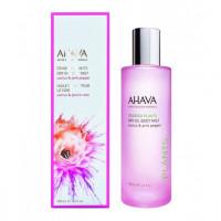 Сухое масло Ahava для тела Розовый перец 100 мл