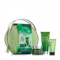 Подарочный набор для сияния кожи Ahava Mineral Radiance Kit