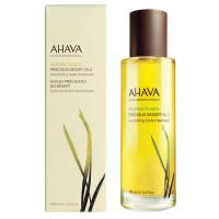 Драгоценные пустынные масла Ahava Deadsea Plants