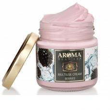 Универсальный крем для тела Лесные ягоды Aroma DS 110 мл