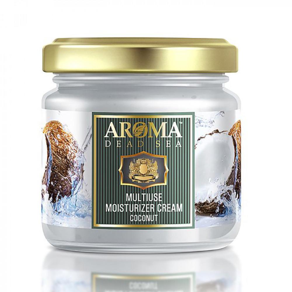 Универсальный крем для тела Кокос Aroma DS 110 мл