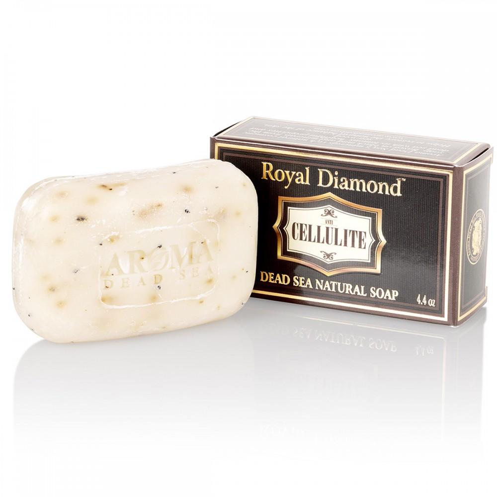 Антицеллюлитное мыло Aroma DS 125 гр