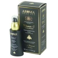 Увлажняющий дневной крем с витамином С Aroma DS 75 мл