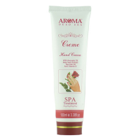 Крем для рук с маслом авокадо и витамином E Aroma DS 100 мл