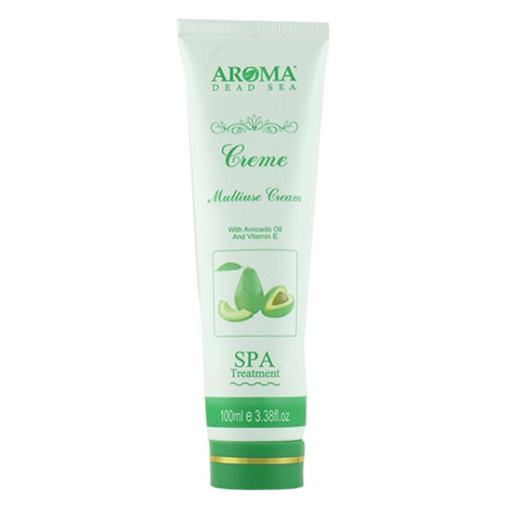 Универсальный крем для тела Авокадо Aroma DS 100 мл