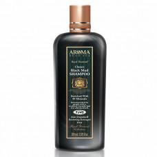 Лечебно-грязевой шампунь от перхоти и выпадения волос Aroma DS 380 мл