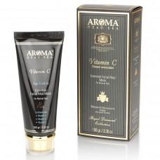 Восстанавливающая грязевая маска для кожи лица Aroma DS 100 мл