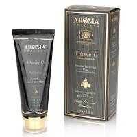 Лечебно-грязевая маска для кожи лица Aroma DS 100 мл