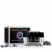 Омолаживающая сыворотка в капсулах Black Pearl (40 шт)