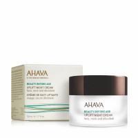 Ночной крем для подтяжки кожи лица, шеи и зоны декольте 50 млAhava Beauty Before Age