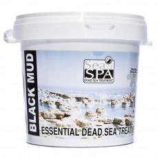 Грязь Мертвого моря натуральная от Sea of Spa