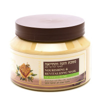 Маска для волос с маслом Оливы Жожоба и мёдом Bio Spa