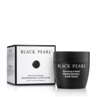 Профессиональная маска для волос Black Pearl 250 мл