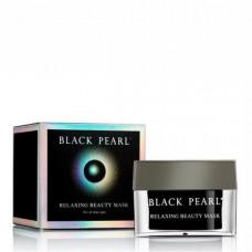 Маска Красоты релаксирующая и антивозрастная Black Pearl от Sea of Spa
