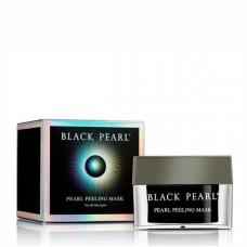 Маска-пилинг жемчужная обновляющая кожу Black Pearl от Sea of Spa