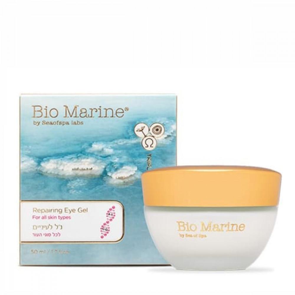 Гель для кожи век Bio Marine от Sea of Spa