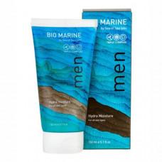 Увлажняющая эмульсия для лица Bio Marine 150 мл