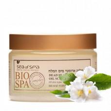 Масло-скраб для тела Bio Spa жасмин от Sea of Spa