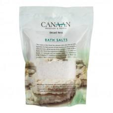 Соль для ванн Canaan 500 ml