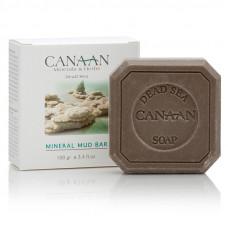 Грязевое минеральное мыло Canaan 100 гр