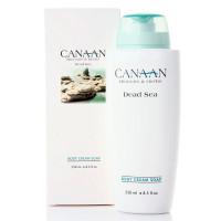 Крем-мыло для тела Canaan 250 ml