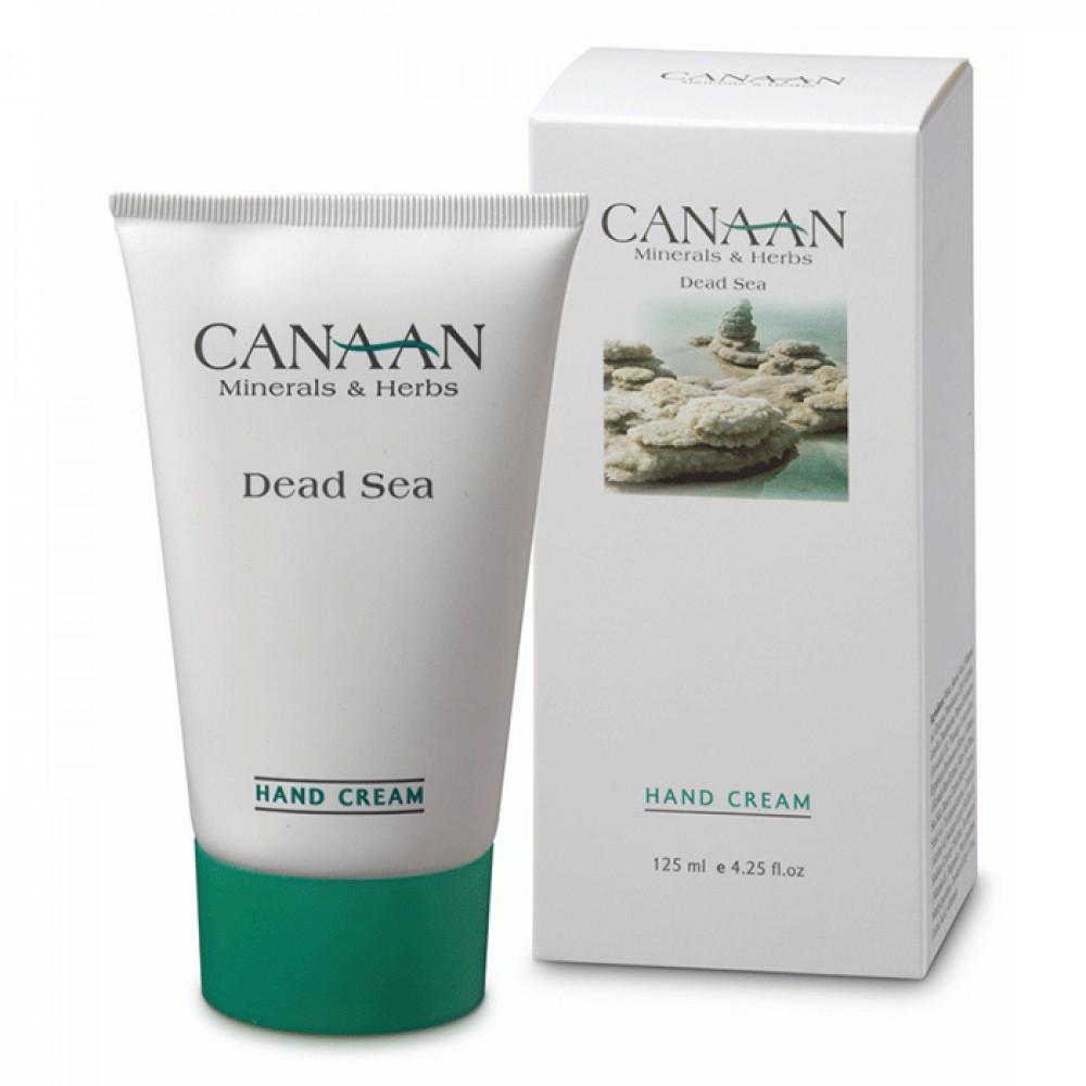 Крем для рук Canaan 125 ml
