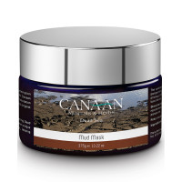 Грязевая маска для тела Canaan Silver 600 ml