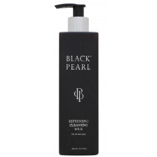 Молочко Очищающее для лица  Black Pearl от Sea of Spa
