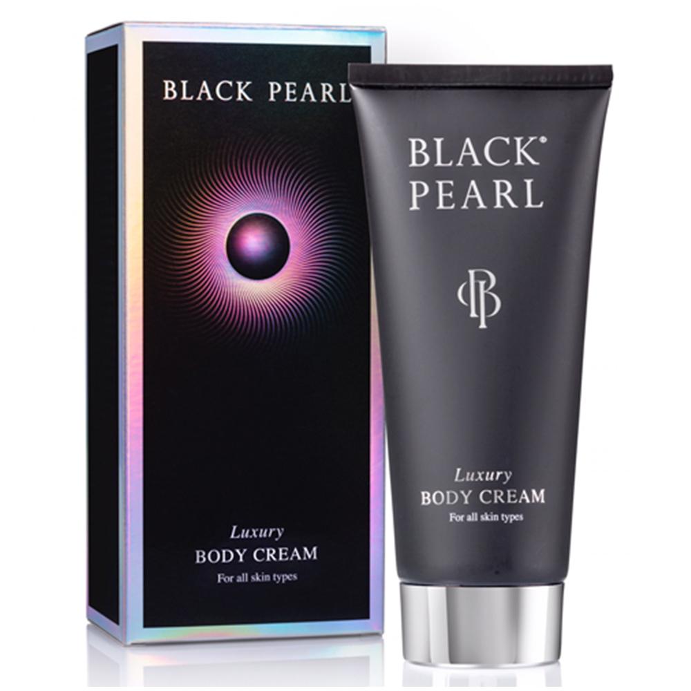 Крем для тела Роскошный парфюмированный Black Pearl от Sea of Spa