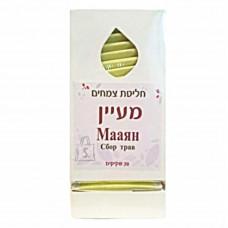 Органический травяной сбор Kedem Maayan