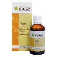 Массажное масло при радикулите Kedem Evry