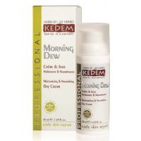Увлажняющий крем для молодой кожи лица Kedem Morning Dew