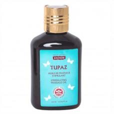Стимулирующее массажное масло Kedem Tupaz
