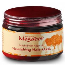 Питательная маска для волос Mogador 350 мл