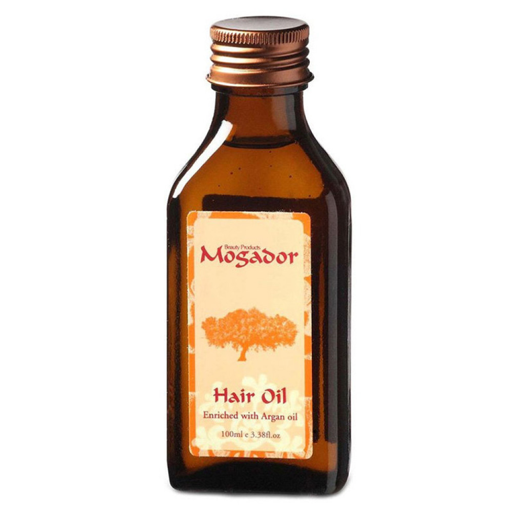 Масло для волос Mogador 100 мл