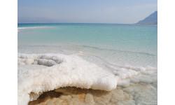 Израильская косметика с минералами Мертвого моря