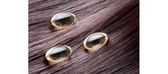 Кератиновая маска для волос от Kreogen