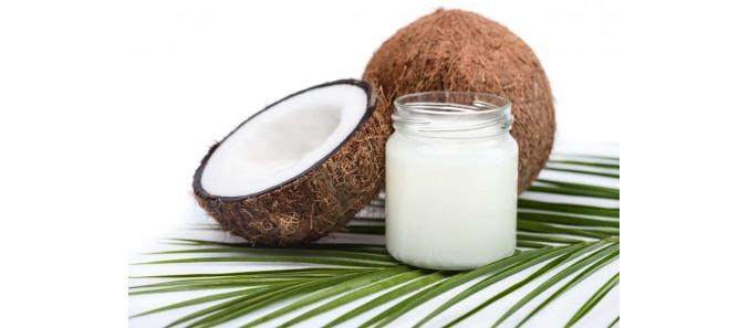 Средства для волос с кокосовым маслом от Arganicare