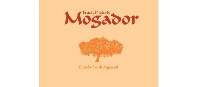 Косметика Mogador из Израиля