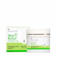 Крем для раздраженной и шелушащейся кожи Skin Relief