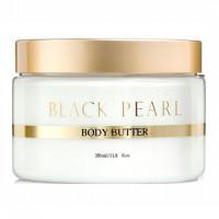 Крем-масло Black Pearl от Sea of Spa для тела с коллагеном 350 мл