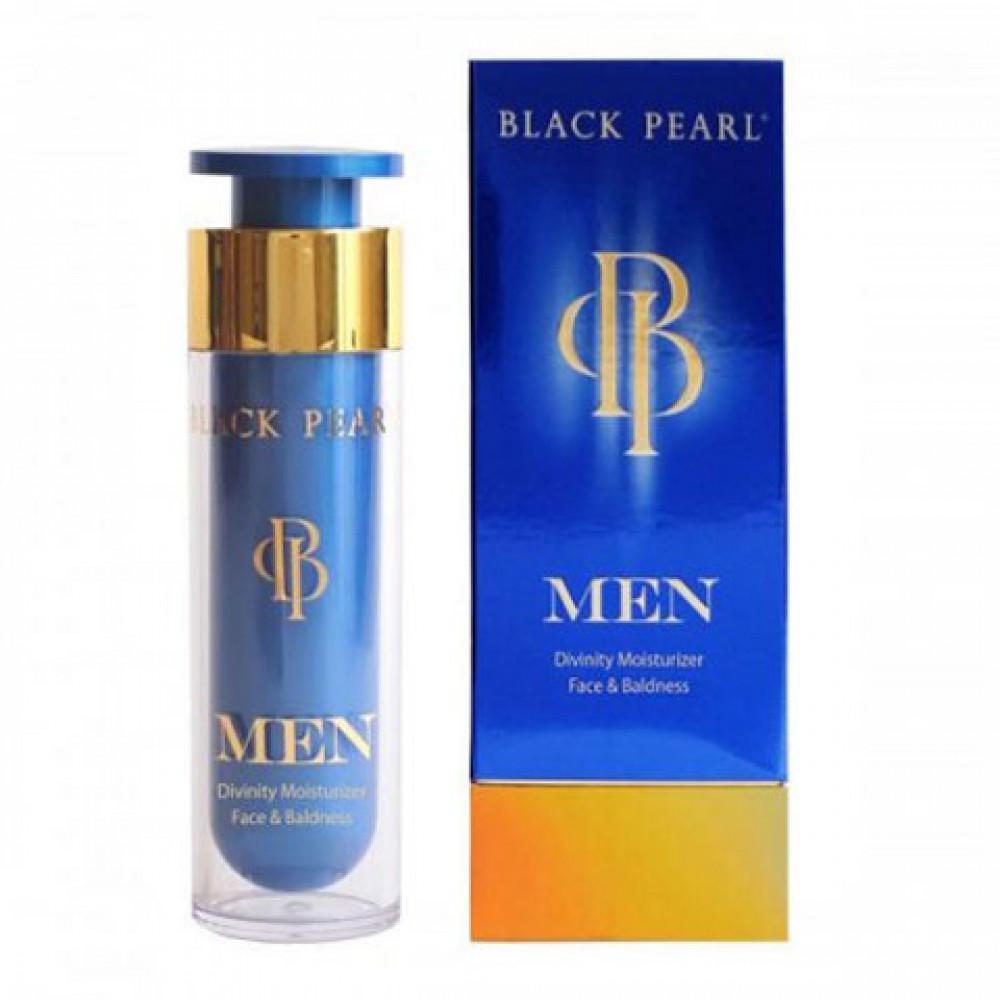 Дневной Крем Black Pearl от Sea of Spa для лица 50ml