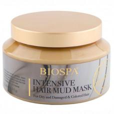 Грязевая маска Sea of Spa для сухих и окрашенных волос 500 мл