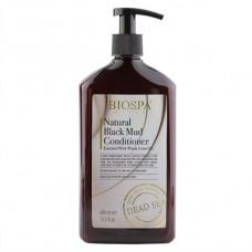Кондиционер для волос Sea of Spa с маслом ростков пшеницы и грязью 400 мл