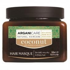 Кокосовая Маска для волос Arganicare