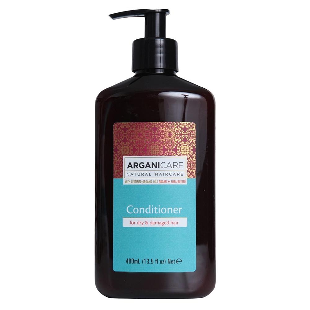 Кондиционер для сухих и поврежденных волос Arganicare