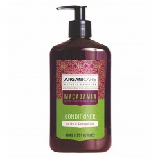 Кондиционер для волос с маслом Макадамии  Arganicare